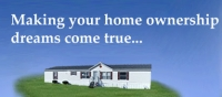 Making your home ownership dreams come true