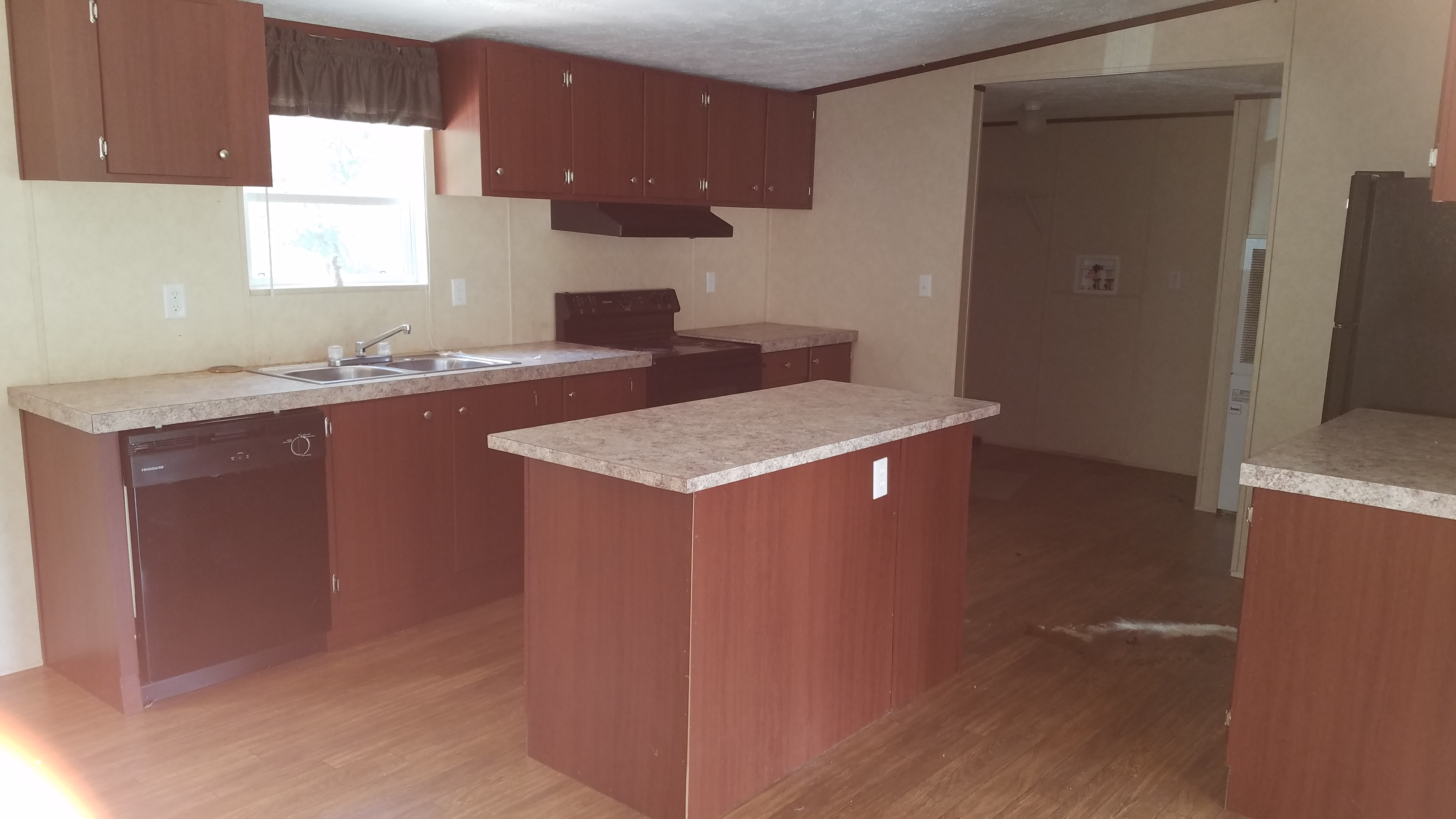 Greentree financial repossessed mobile homes - New